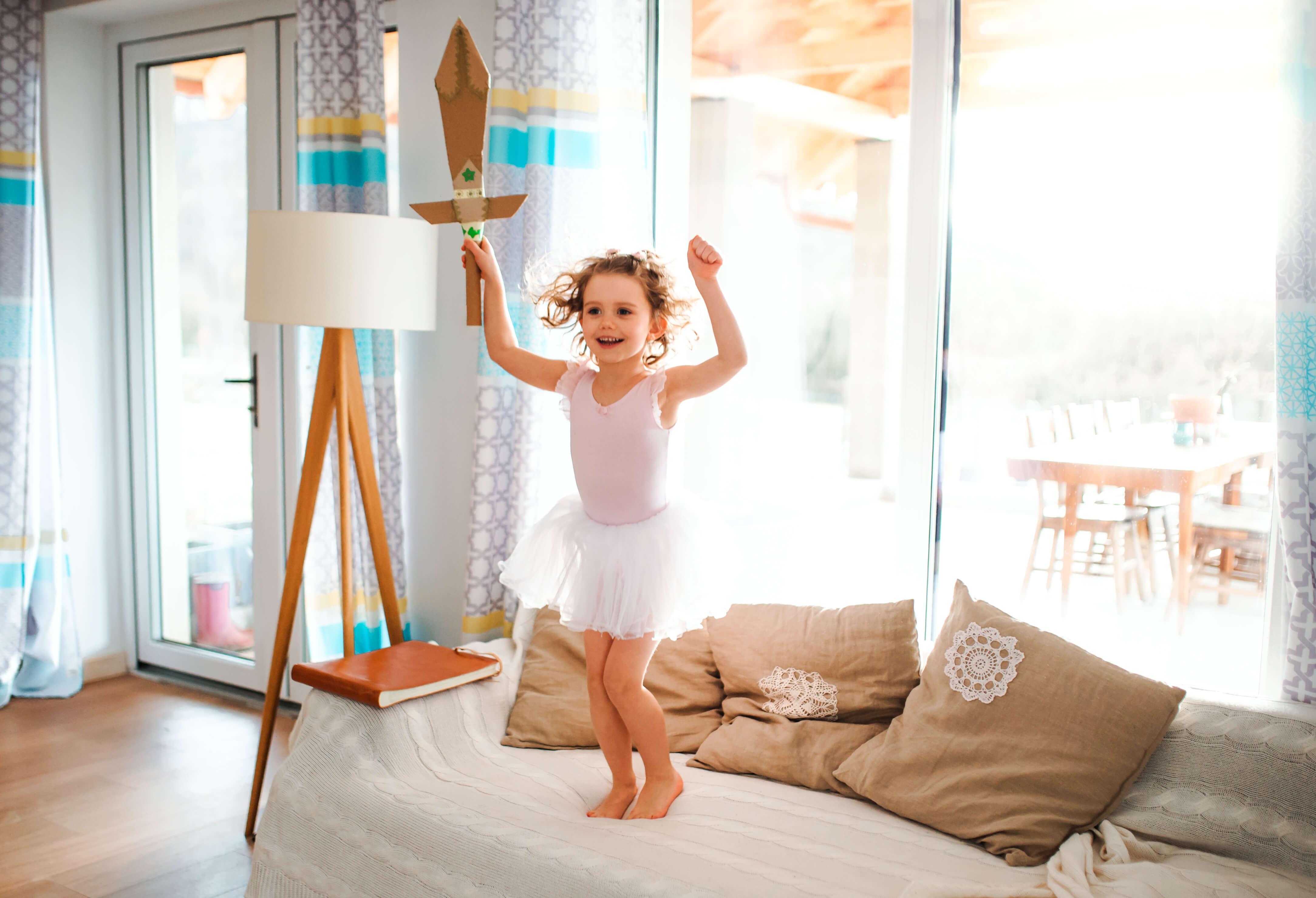 6 načina na koje se vaše dete igra