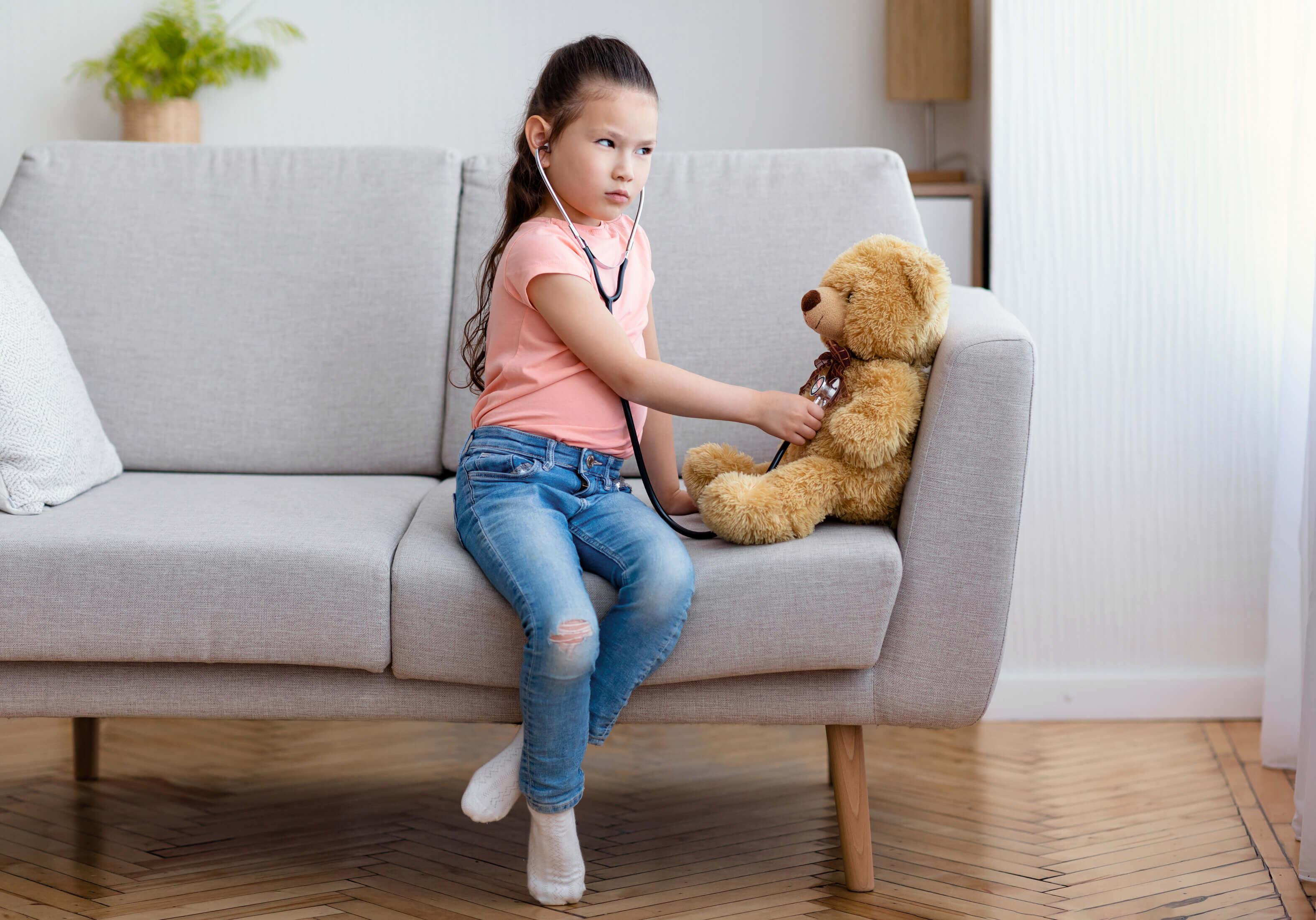 Obrazovne prednosti pružanja igračaka deci