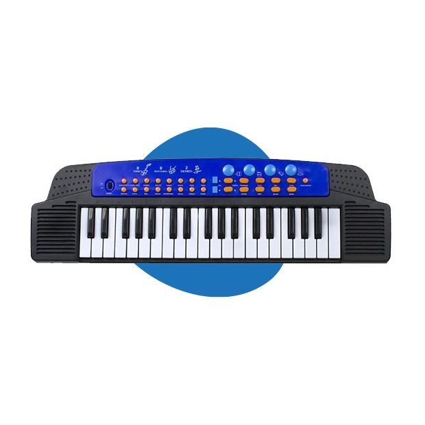 Haberkorn električna muzička klavijatura sa 37 dirki