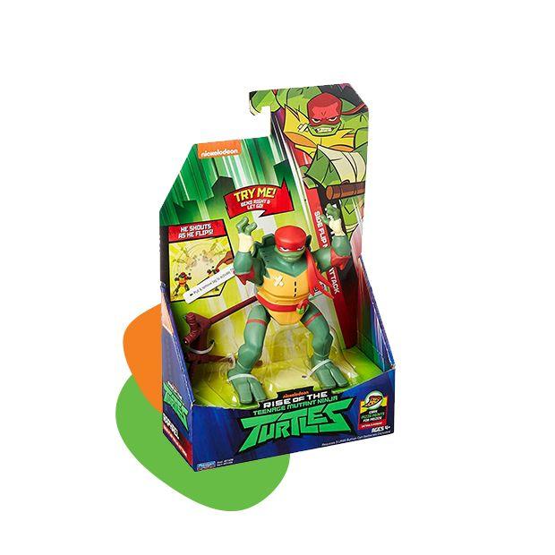 Ninja Turtles Nindža Kornjača figura Raphael