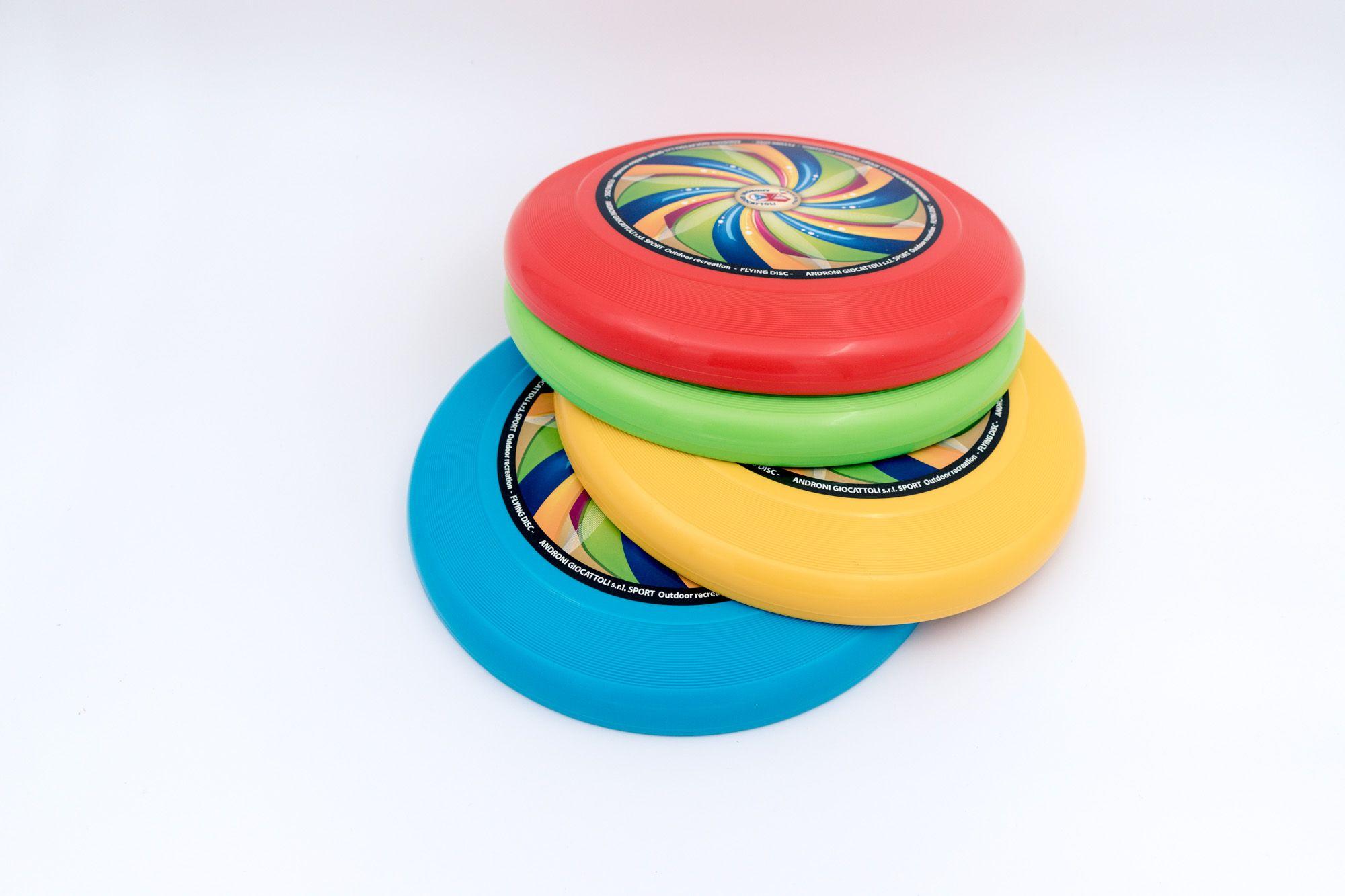 Simba sportski plastični frizbi