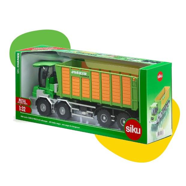 Siku Joskin kamion 4064