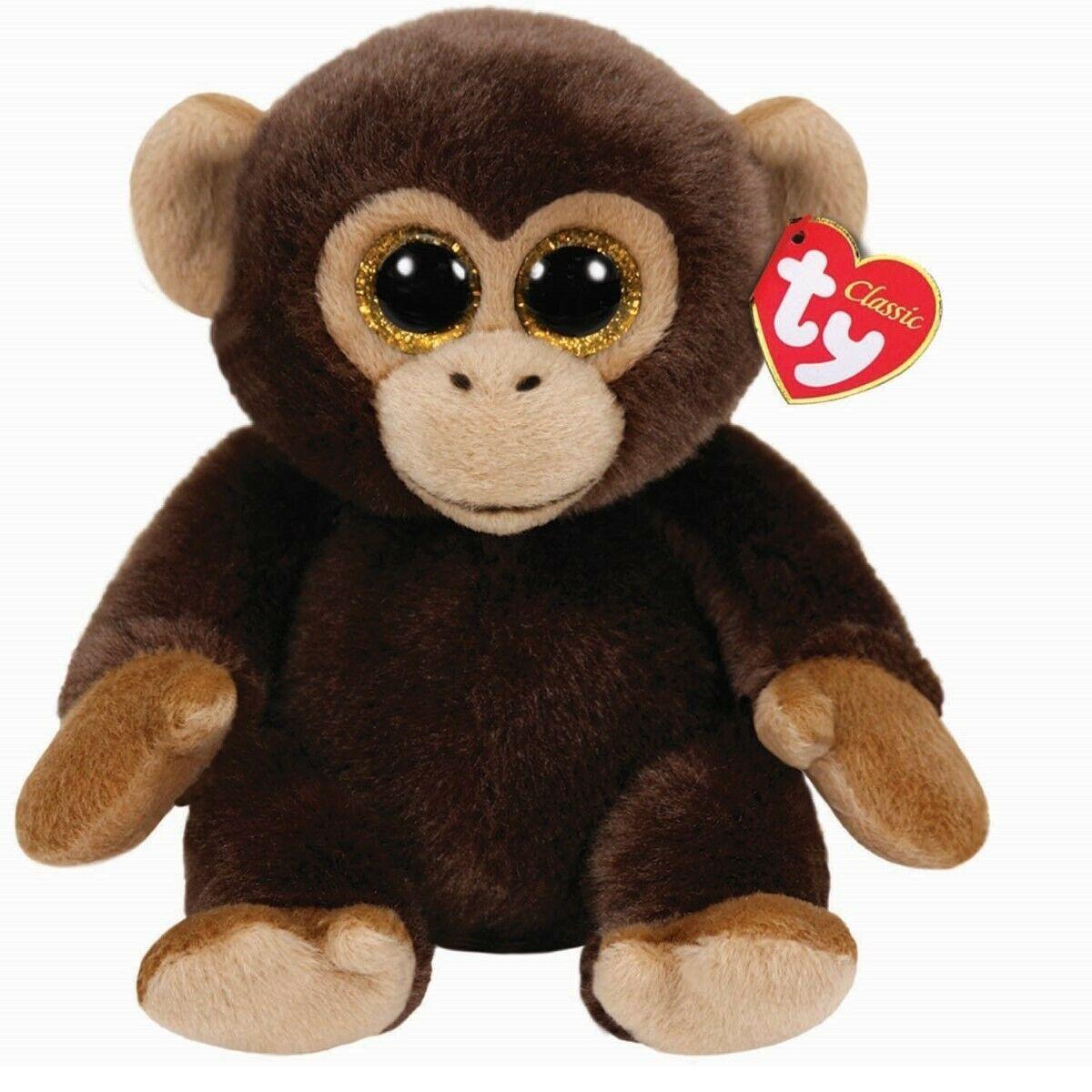 Carletto plišani majmun 33 cm