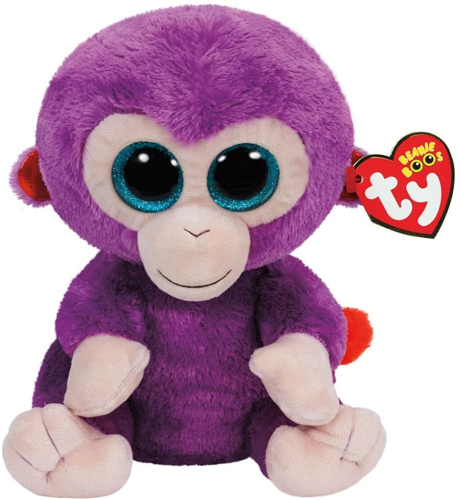 Carletto plišani majmun Grapes 24 cm