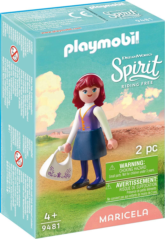Playmobil 9481 plastična figura Maricela