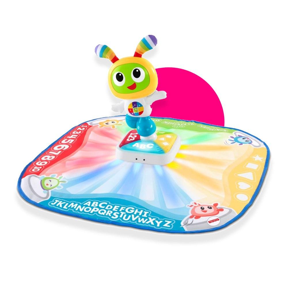 Fisher Price igračka za bebe plesna zabava BeatBo
