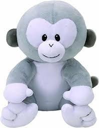 Carletto plišani majmun Pookie 24cm