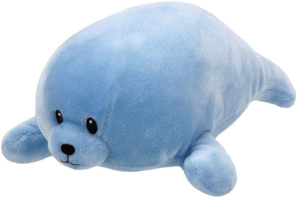 Carletto plišana foka plava 24 cm