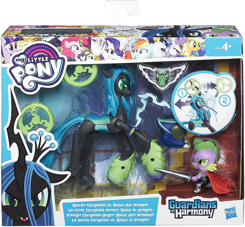 Hasbro My Little Pony čuvari harmonije