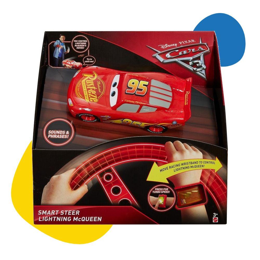 Disney Cars 3 Racer