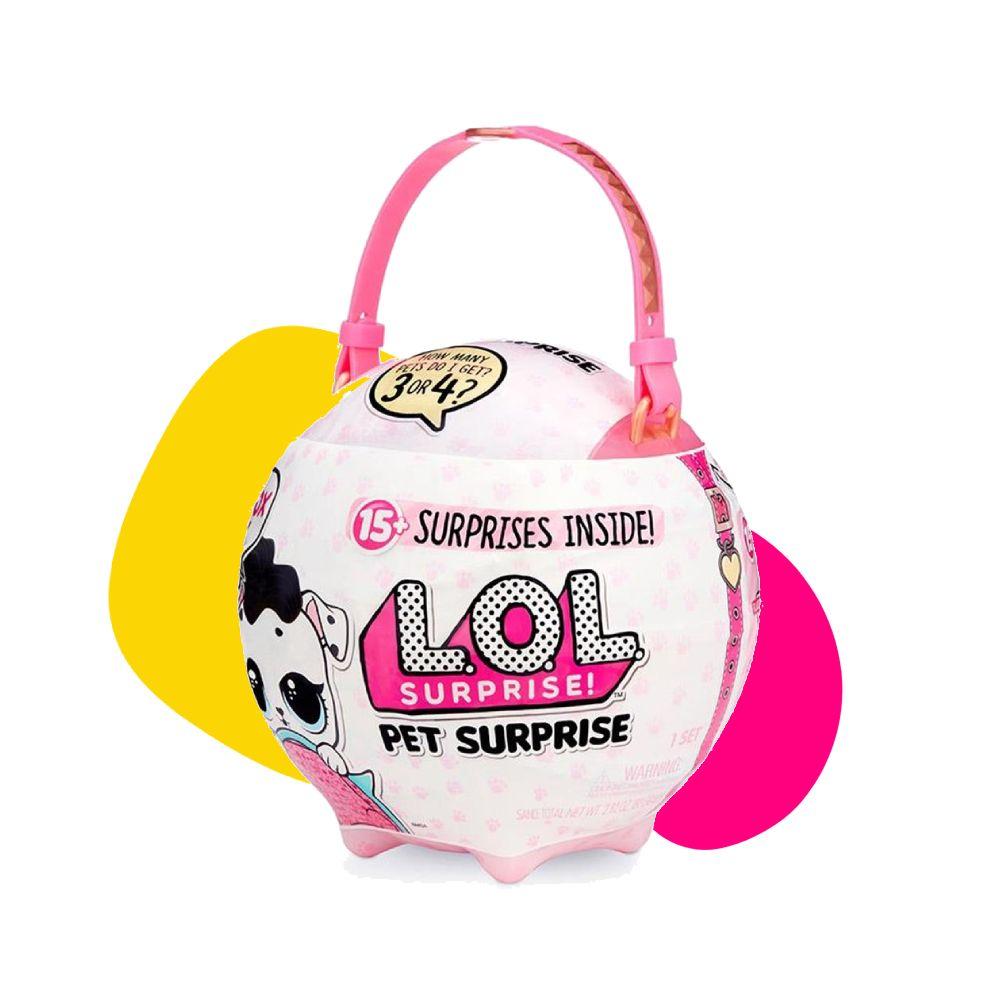 L.O.L Surprise Biggie kućni ljubimci II