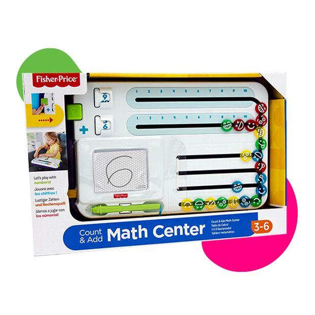 Fisher Price kalkulator za male predškolce