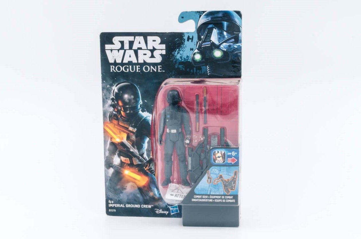 Hasbro Star Wars Rogue One galaktički manevri