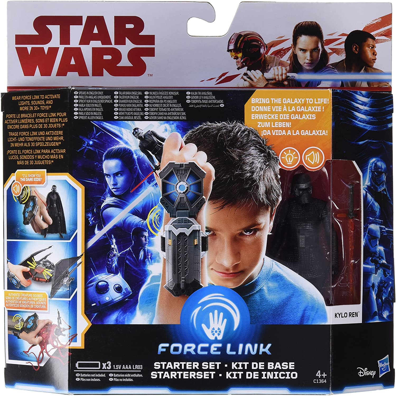 Hasbro Star Wars Force Link Starter Set za početnike