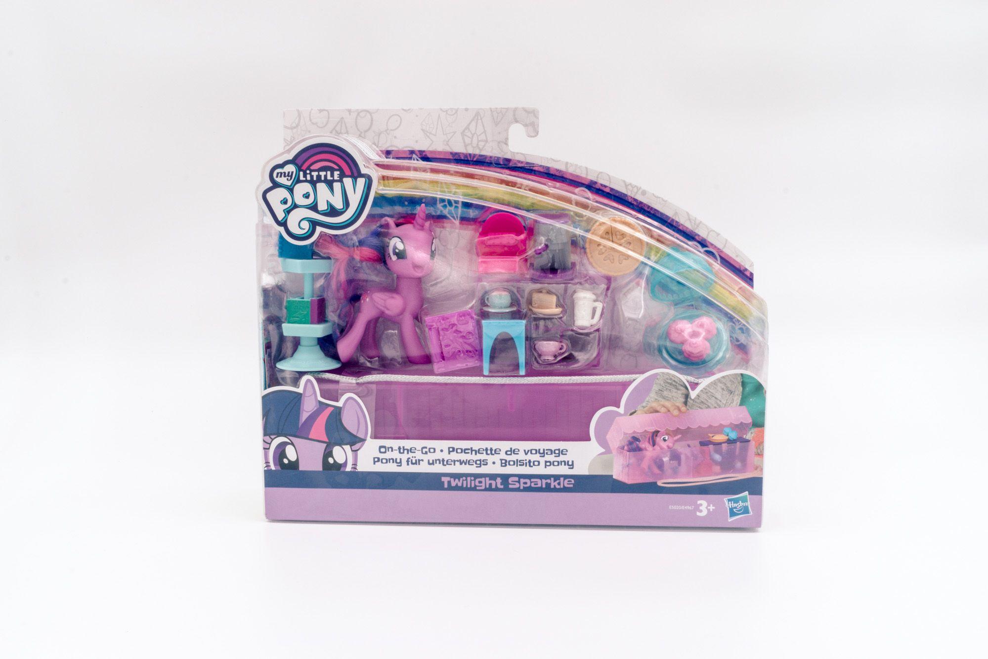 Hasbro My Little Pony figura sa dodacima