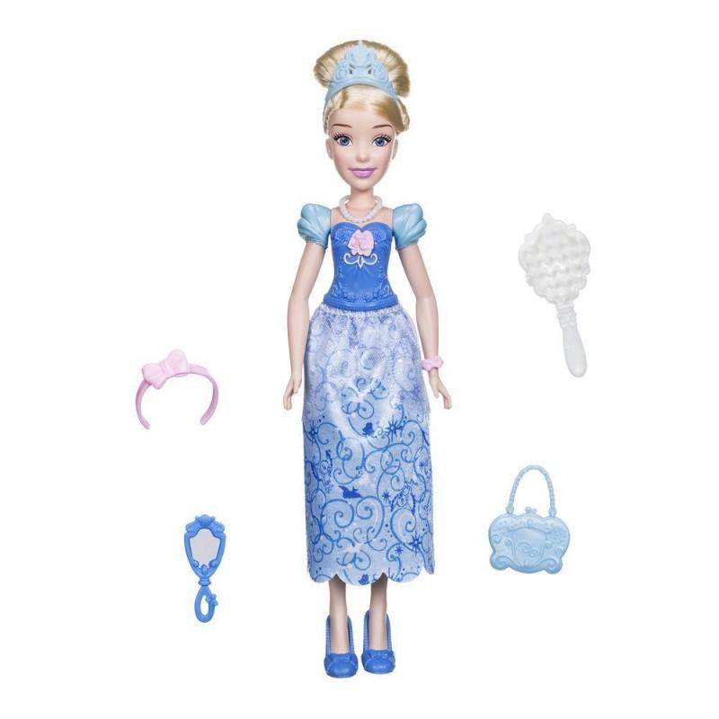 Disney princess Pepeljuga lutka sa dodacima