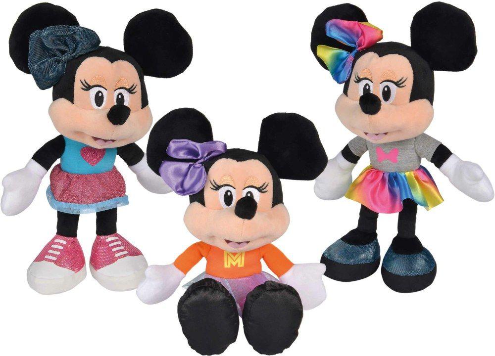 Disney Minnie Mouse plišana figura