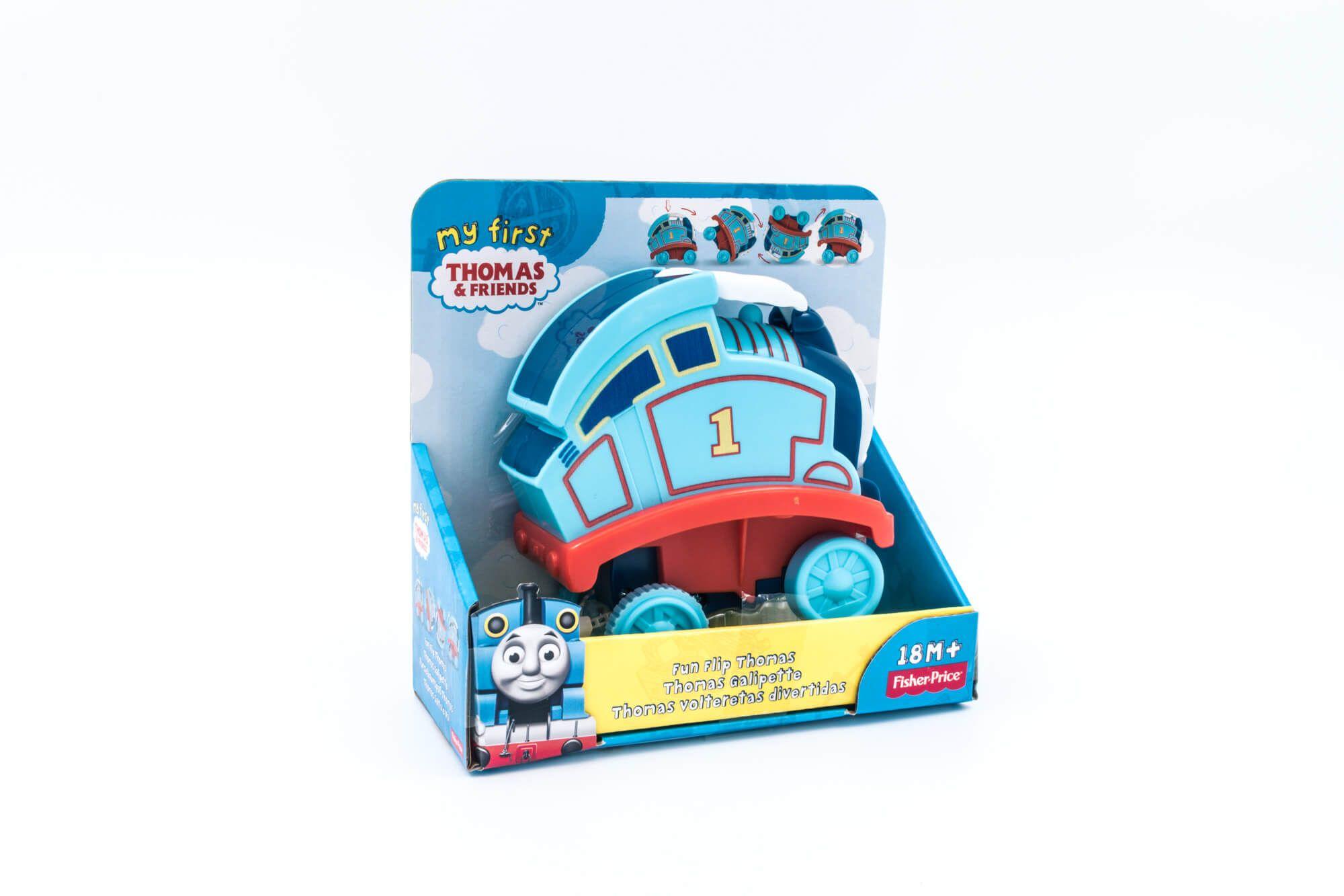 Thomas i drugari lokomotiva