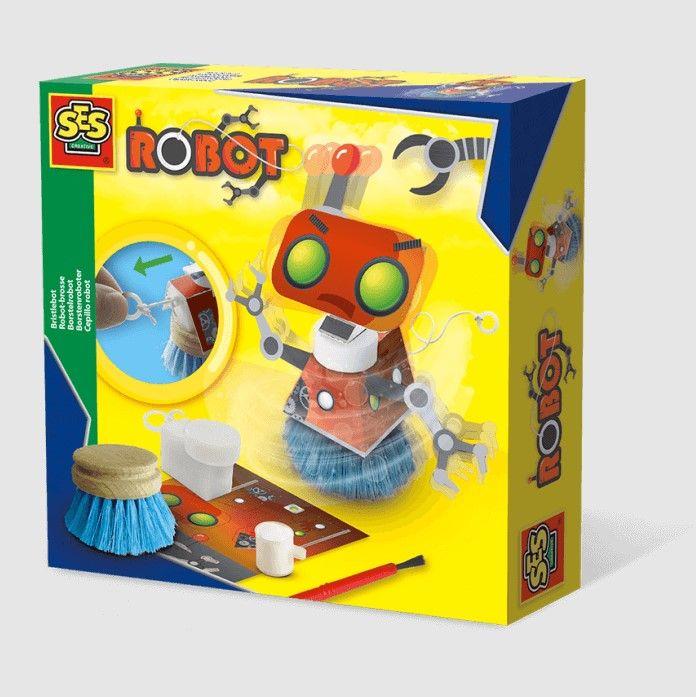 SES set robot