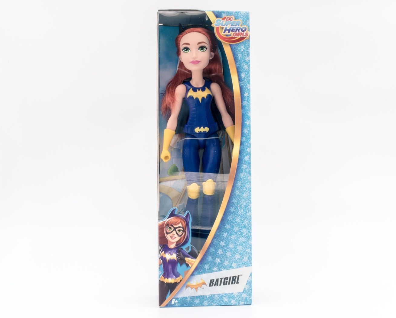 Akciona lutka Super Hero moćna Betmen devojka