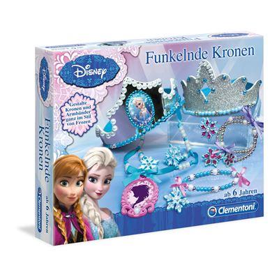 Clementoni Disney Frozen set nakit