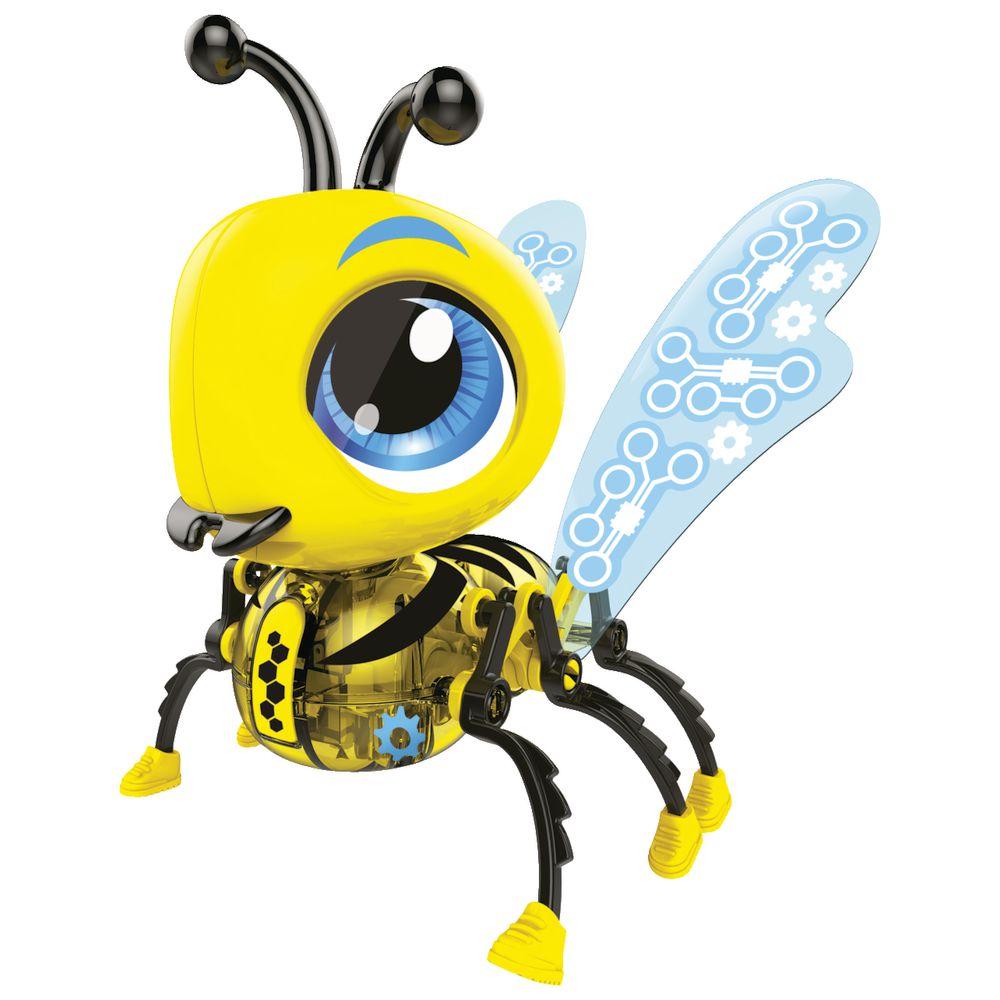 Build A Bot Napravi robota Pčelu razvoj STEM veština