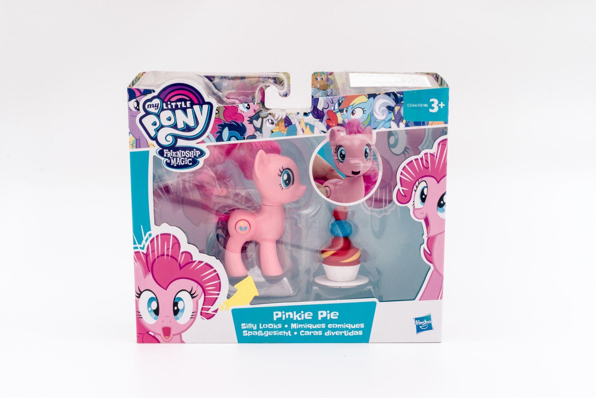 Hasbro My Little Pony Silly Looks zabavni poni