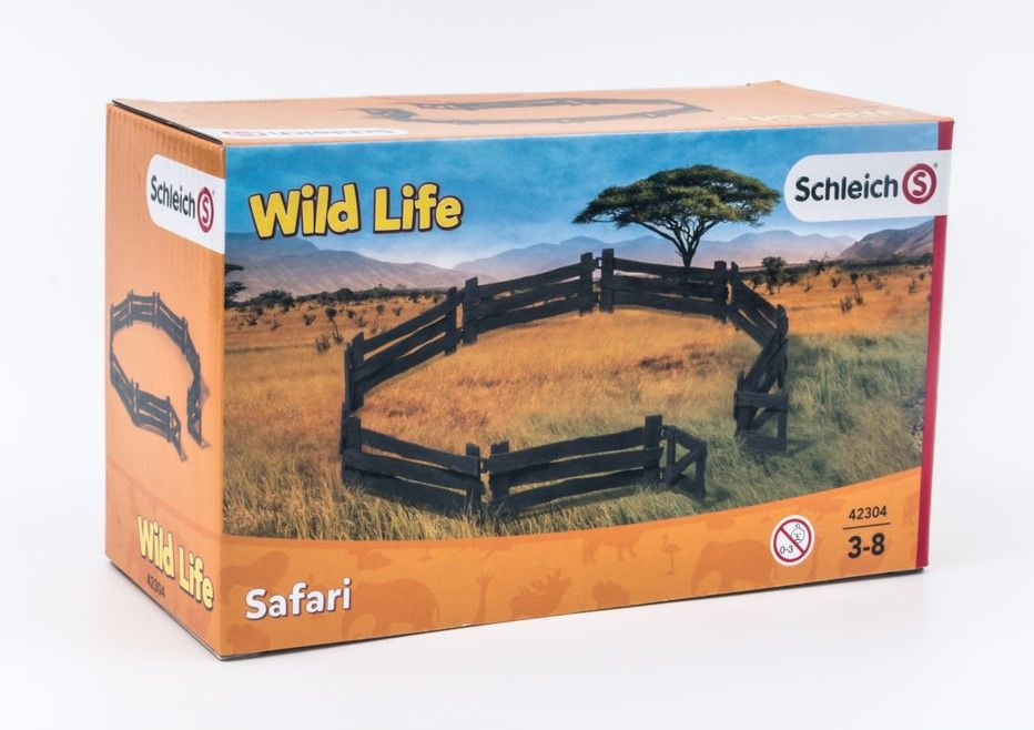 Schleich Wild Life dodatak za sve kolekcionare