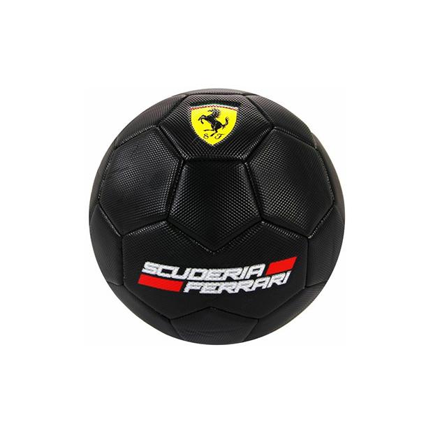 Ferrari lopta crna