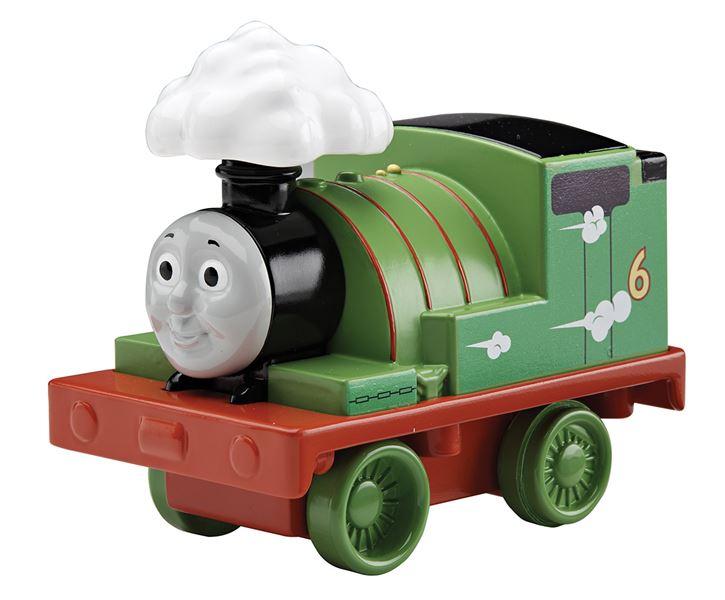 Percy lokomotiva