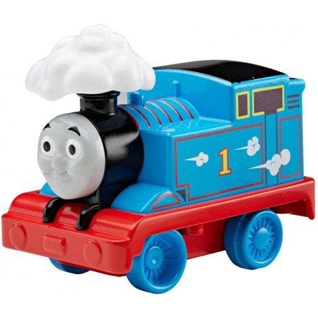 Tomas lokomotiva plava
