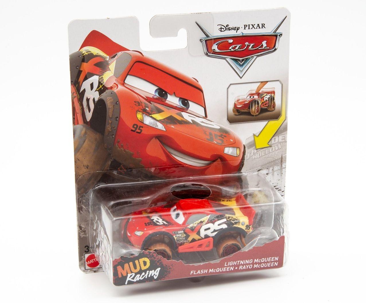 Cars vozilo McQueen