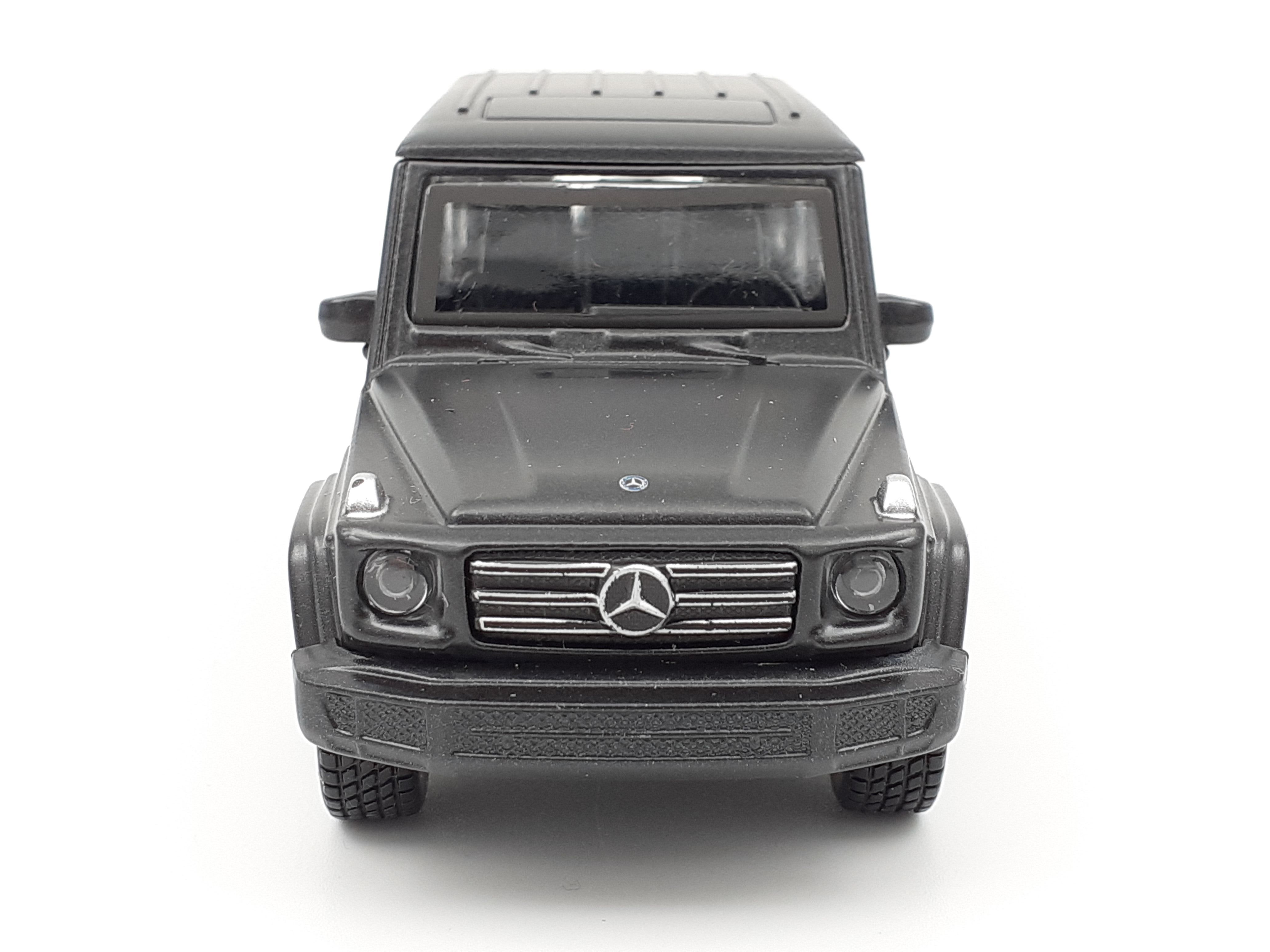 Maisto vozilo crni Mercedes G Class 500 V8 1:41