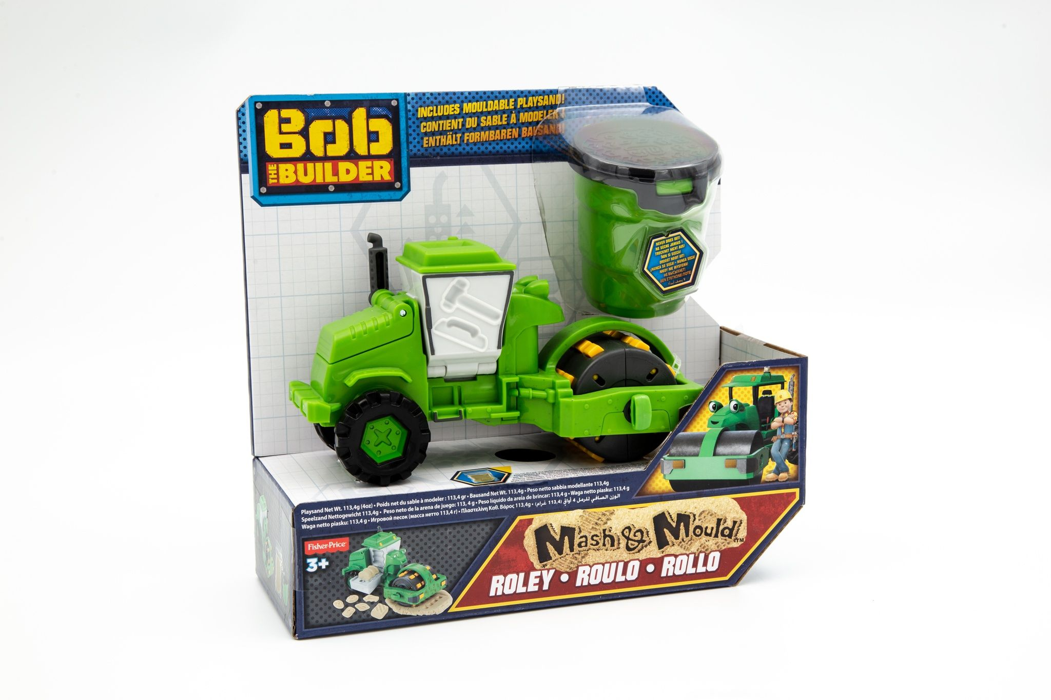Majstor Bob Roley