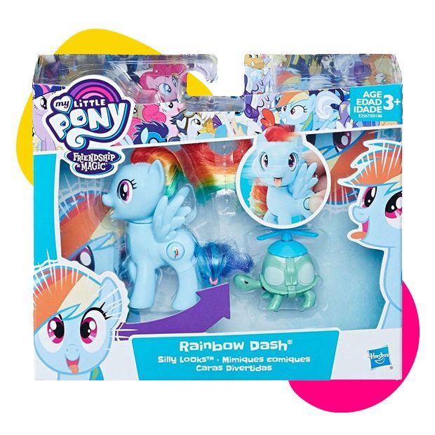 Hasbro My Little Pony zabavni poni sa kornjačom
