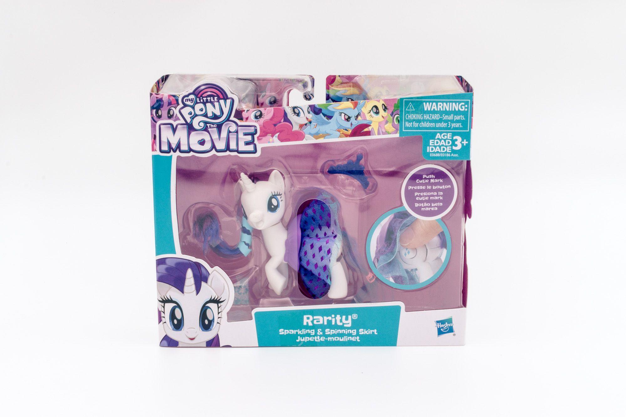 Hasbro My Little Pony figura Rarity
