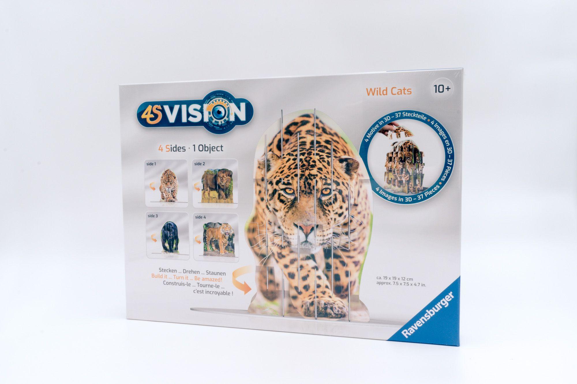 Revensburger 4S Vision puzzle