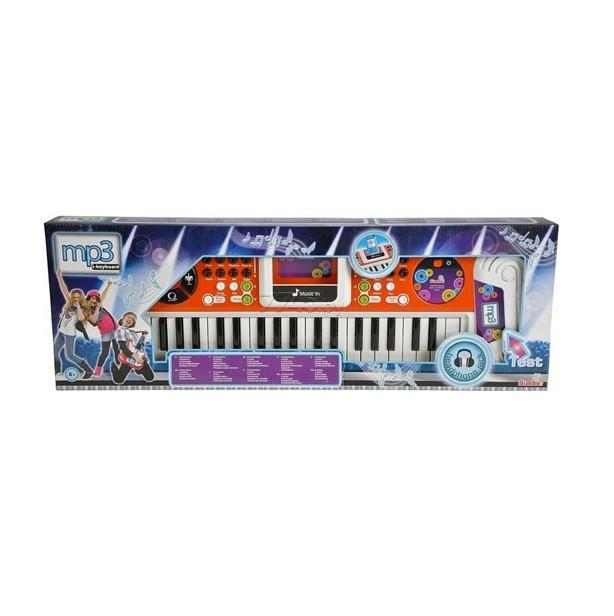 Muzička tastatura sa mp3 funkcijom