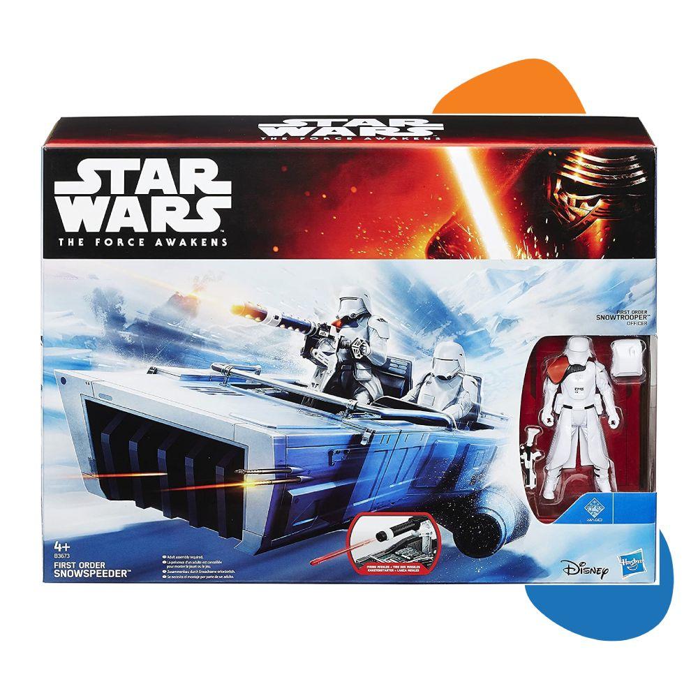 Star Wars Class II Order Snowspeeder