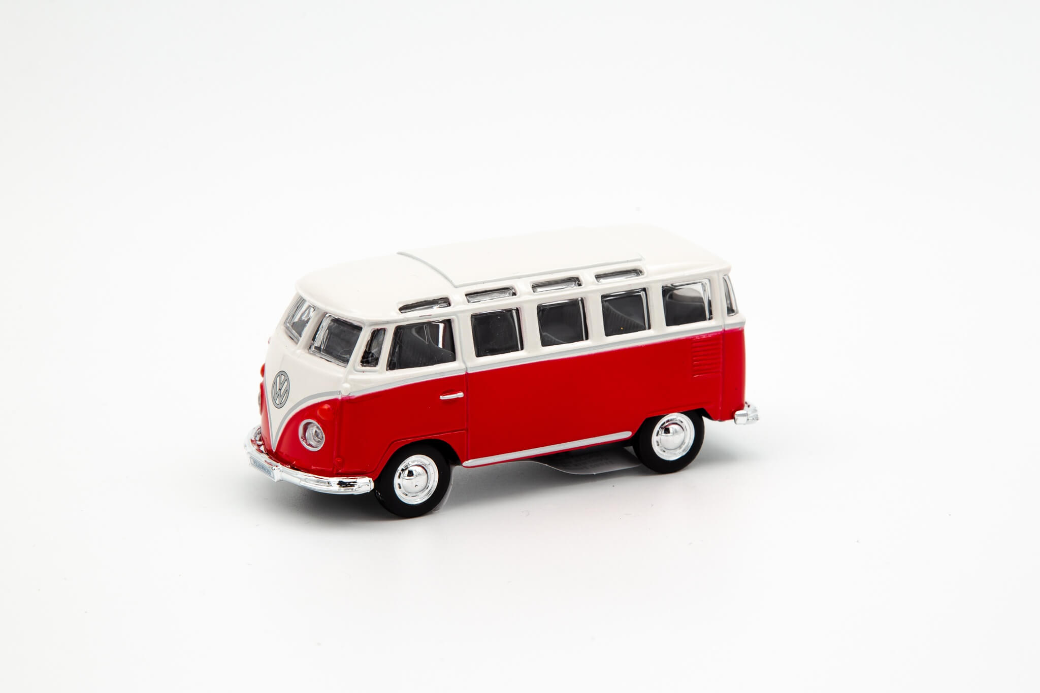 Maisto autobus crveni