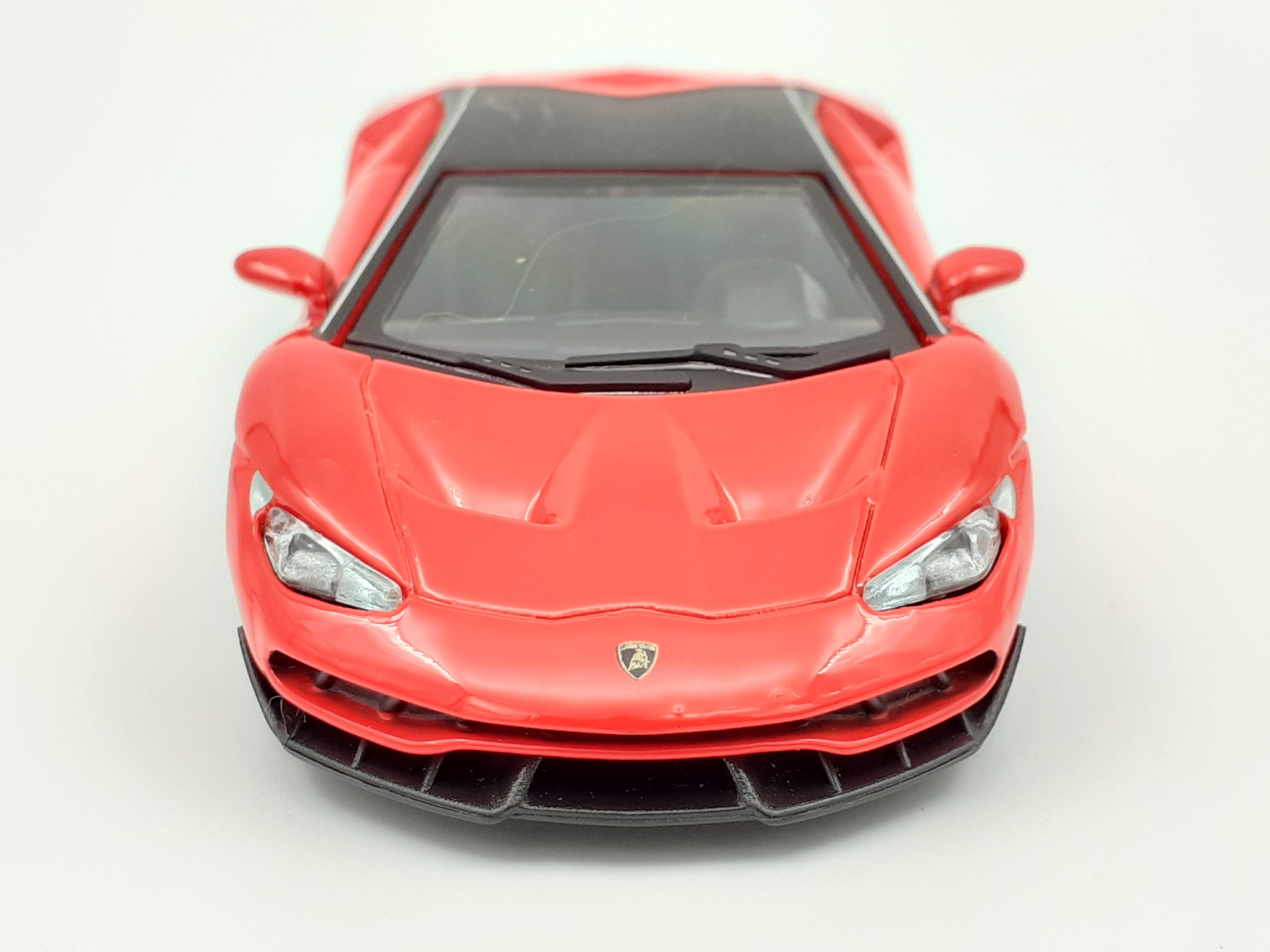 Maisto Lamborghini Centenario 1:43
