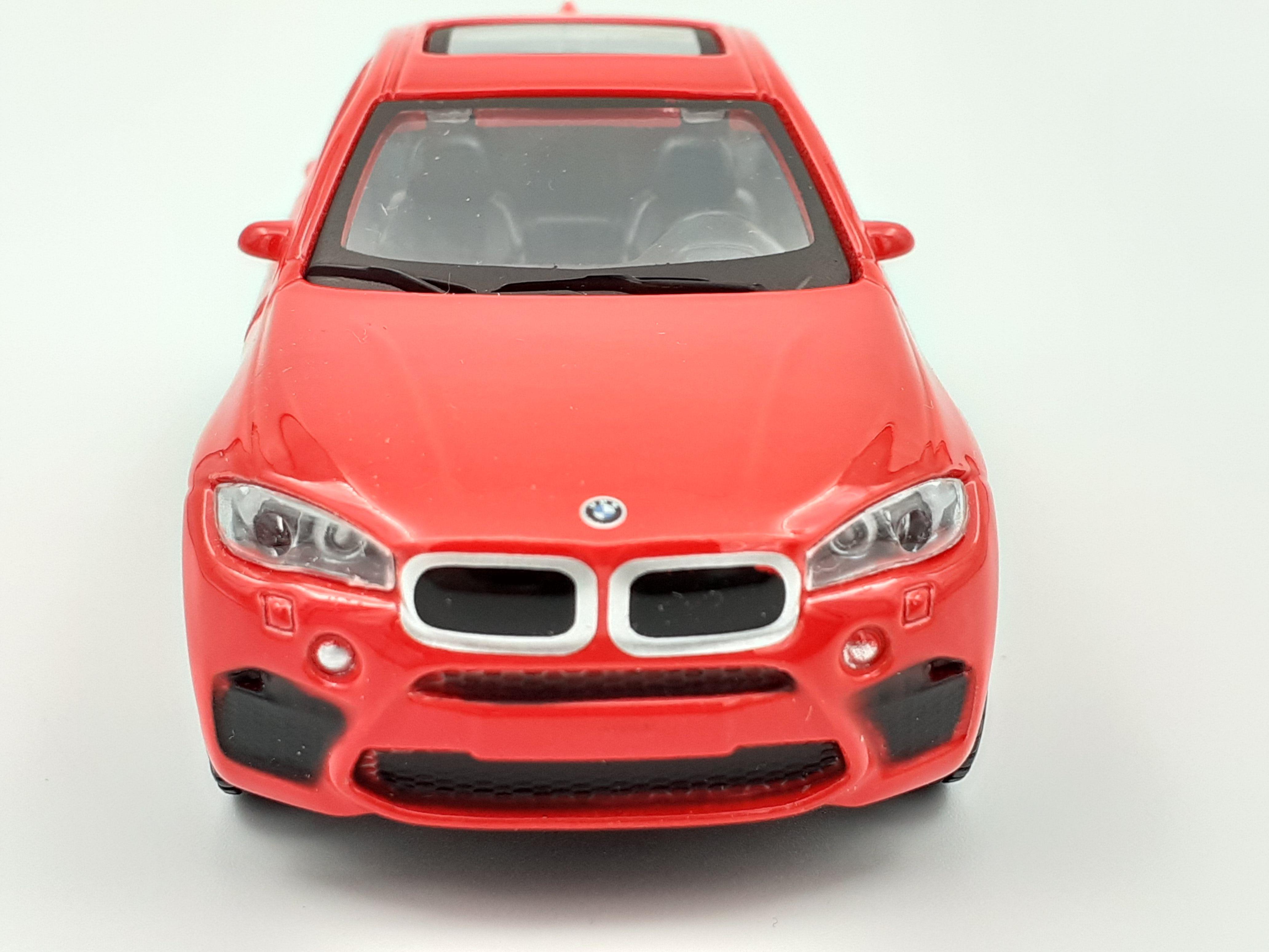 Maisto BMW X6 M 1:42