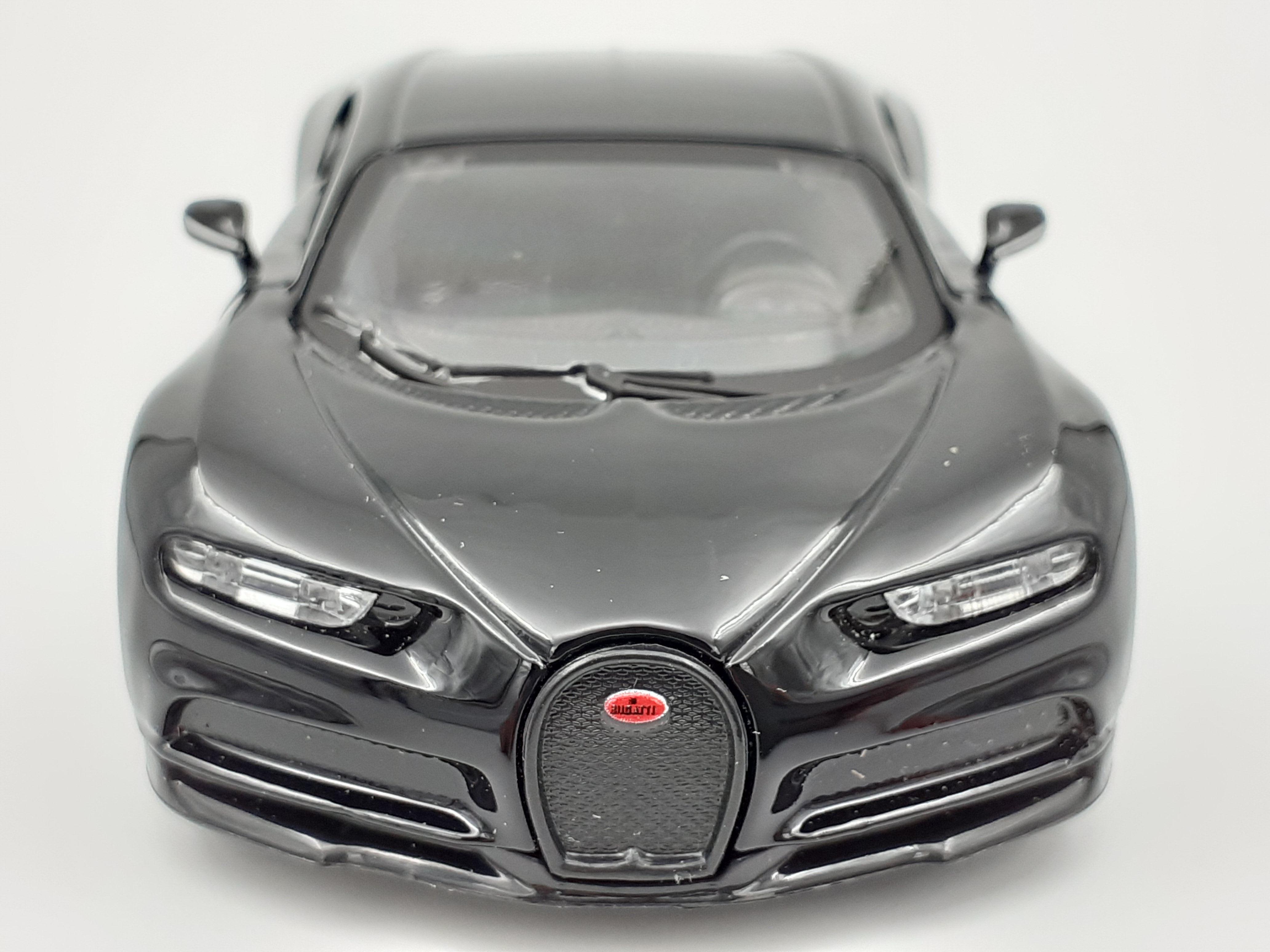 Maisto Bugatti Chiron 1:40