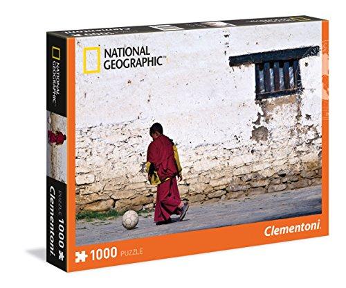 Clementoni puzzle National Geographic 1000 kom.