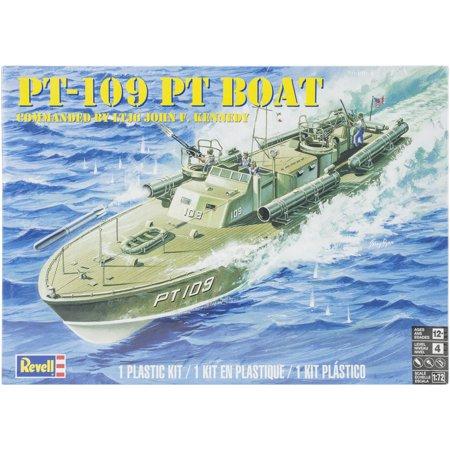 Revell maketa PT-109 PT Boat 1:72