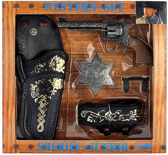 Western set