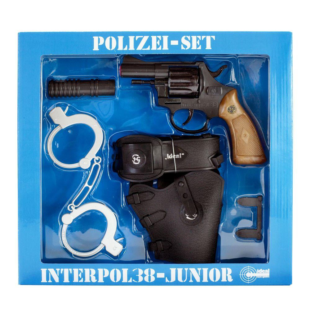 Policijski set Interpol