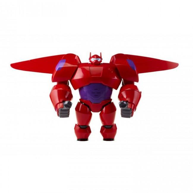 Disney robot Veliki Heroj 6 serija