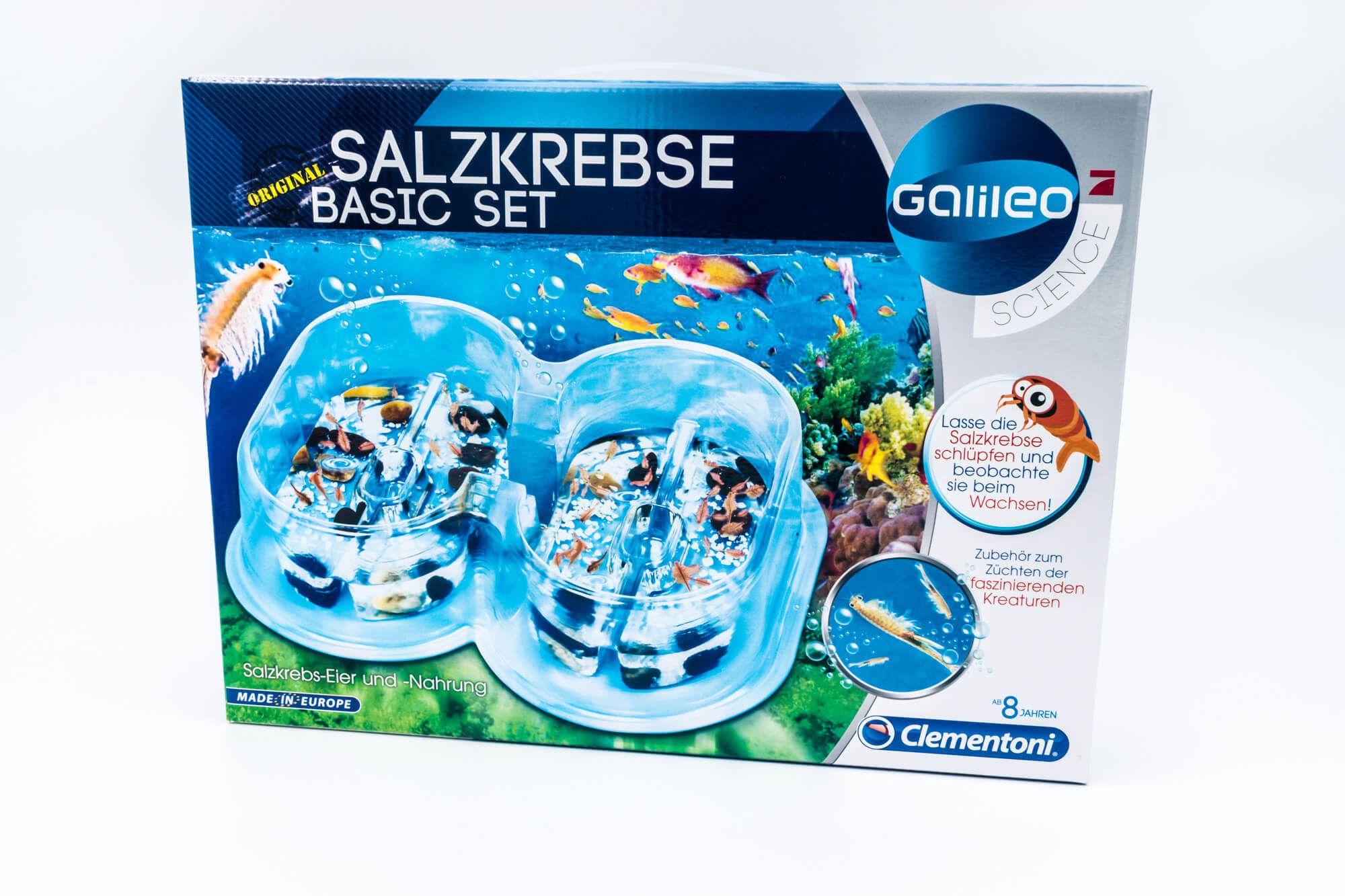 Galileo Science Rakovi