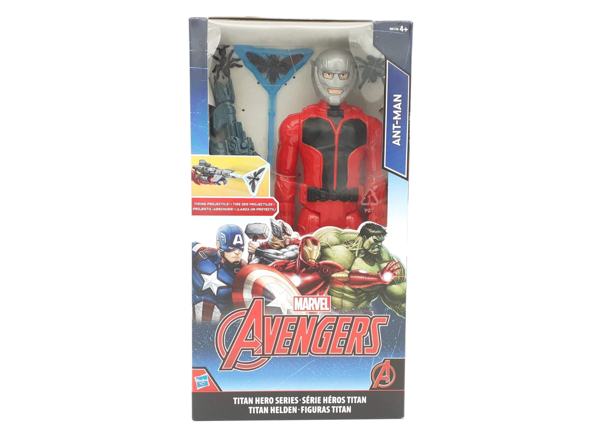 Hasbro Marvel Avengers Ant-Man